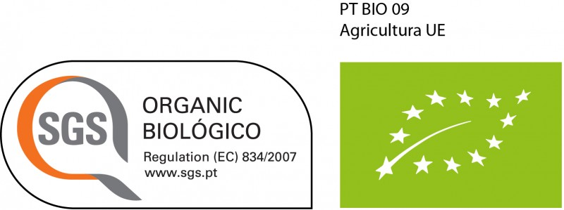 Organic agricultural certificate